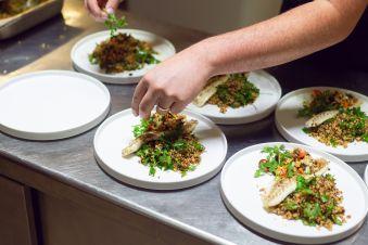 Cuisiner avec le chef Jordan image 4