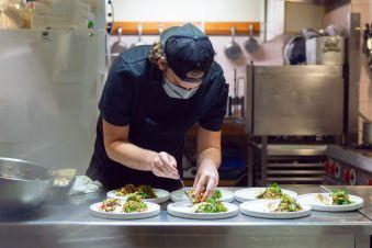 Cuisiner avec le chef Jordan image 3