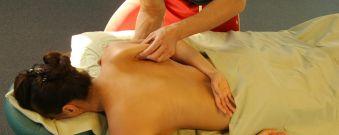 Massage Deep Tissue 1H30 image 1