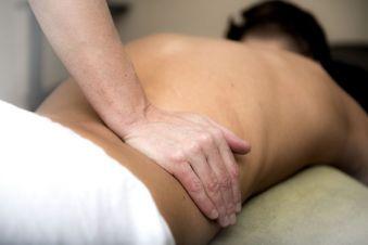 Massage Deep Tissue 1H30 image 2