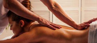 Massage Lymphatique 1H00 image 5