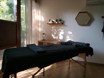 Massage Californien /Suédois 1H00 image 2