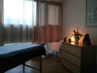 Massage Lymphatique 1H00 image 2