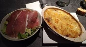 Repas Gastronomique Produits Régionaux à 2 image 1