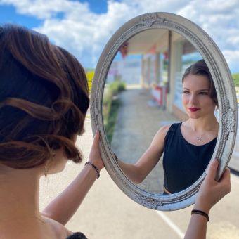 """""""Se sentir Belle Avant et encore plus Après"""" : Mise en Beauté maquillage, et  coiffure  sur mesure avec mes conseils beauté image 2"""