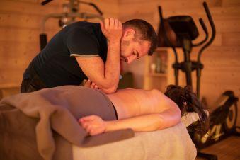 Massage DYNAMIQUE image 2