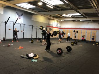 10 SEANCES CROSSFIT image 4