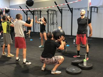 10 SEANCES CROSSFIT image 2