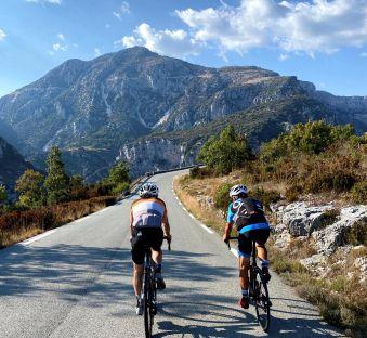 Un séjour cycliste image 1