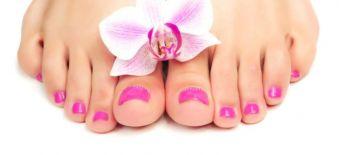 Beauté des pieds image 1