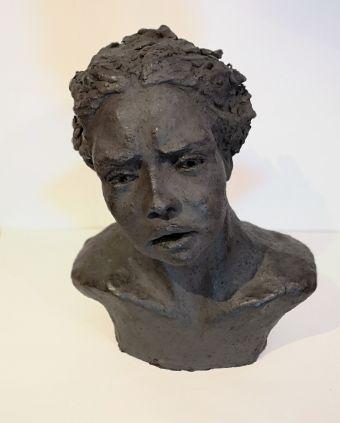 """Stage terre """"Sculpture d'un Portrait"""" image 4"""