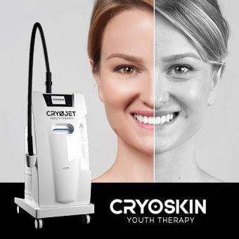 Cryothérapie Faciale VISAGE image 1