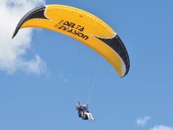 Vol parapente Top Flight - Tout compris image 1