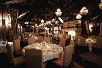 Nuit en chambre Prestige, champagne, surprise romantique, petit déjeuner et dîner pour 2 image 2