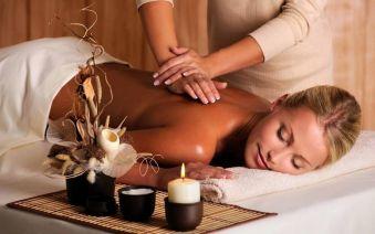 Séance de Massage Bien-être image 1