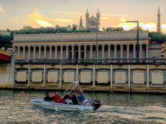 1h de bateau sans permis 7 places image 4