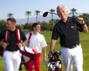 Golf Plaisir et gourmand pour 3 personnes image 1