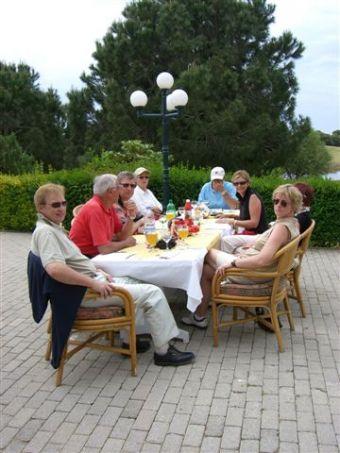 Golf Plaisir et gourmand pour 3 personnes image 2