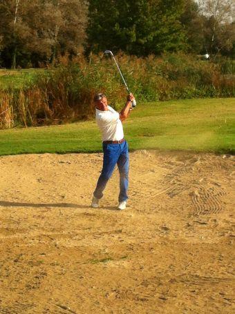 Pack Golf découverte (1H30) 1 personne image 2