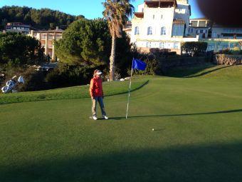 Parcours de golf accompagné - 9 trous pour 2 personnes (green fee non inclus) image 2