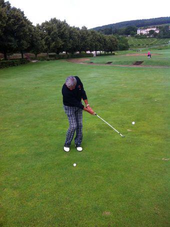 Cours individuel de golf perfectionnement technique (4h30) image 4