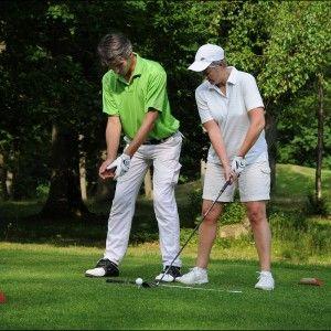 Pack Golf découverte (1h30) 2 personnes image 1