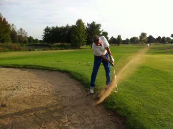 Cours individuel de golf perfectionnement technique (4h30) image 2