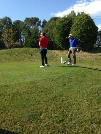 Stage de golf Carte Verte pour 2 personnes (13h de cours) image 2
