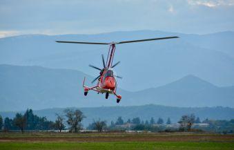 Initiation au pilotage ULM autogire ou pendulaire - 1h30 d'activité et 45 mn de vol image 6