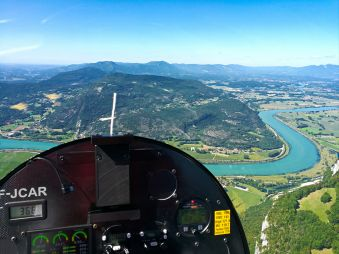 Baptême ULM dans les Alpes 1 heure - Le Grand Circuit des Lacs (Paladru et Aiguebelette) image 2
