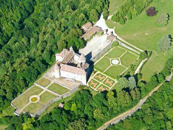 Baptême ULM dans les Alpes 30 mn - Le Circuit des Châteaux image 2