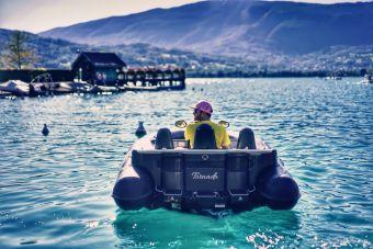 Sortie Découverte DUO en Waterkart image 4