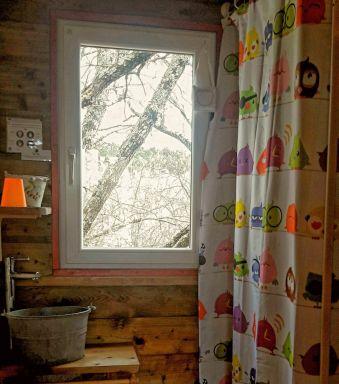 Séjour en famille dans une cabane perchée dans les arbres image 5
