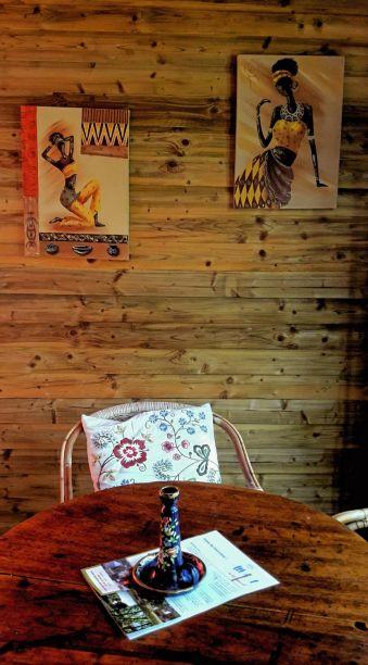 Séjour dans une cabane perchée dans les arbres image 5