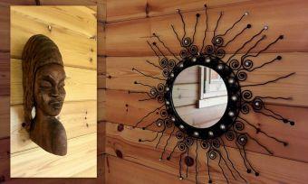 Une nuit en amoureux dans une roulotte en bois image 8