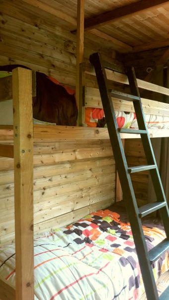Séjour en famille dans une cabane perchée dans les arbres image 7
