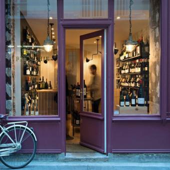 Chèque cadeau dans la boutique Frenchie Caviste image 2