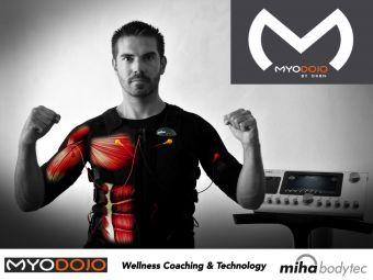 Forfait découverte 10 séances Miha Bodytec + 1 tenue + 1 carte mémoire RFID image 4
