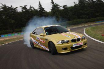 INITIATION DRIFT BMW M3 image 1