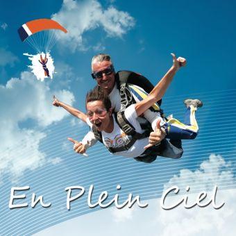 Saut en parachute - Toulouse image 1