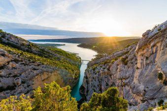 Survolez les Gorges du Verdon en ULM autogire ! image 1