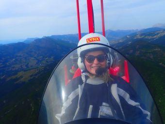 Survolez les Gorges du Verdon en ULM autogire ! image 6