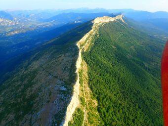 Survolez les Gorges du Verdon en ULM autogire ! image 4