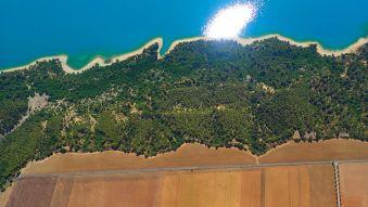 Survolez les Gorges du Verdon en ULM autogire ! image 2
