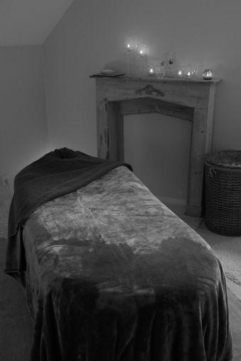 Bulle de massage d'1h30 image 4