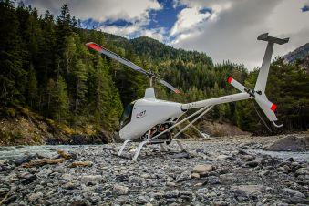 Vol en ULM Classe 6 hélicoptère (30 minutes) image 1