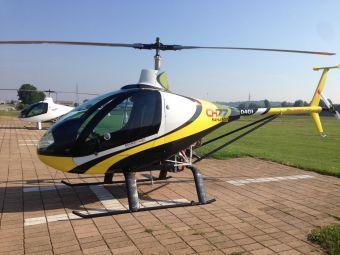 Vol en ULM Classe 6 hélicoptère (30 minutes) image 2