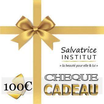 Chèque Cadeau 100€ image 1