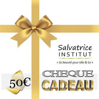 Chèque Cadeau 50€ image 1