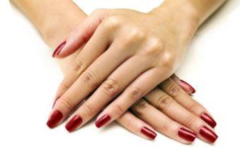 Vernis couleur semi-permanent (30min) image 2